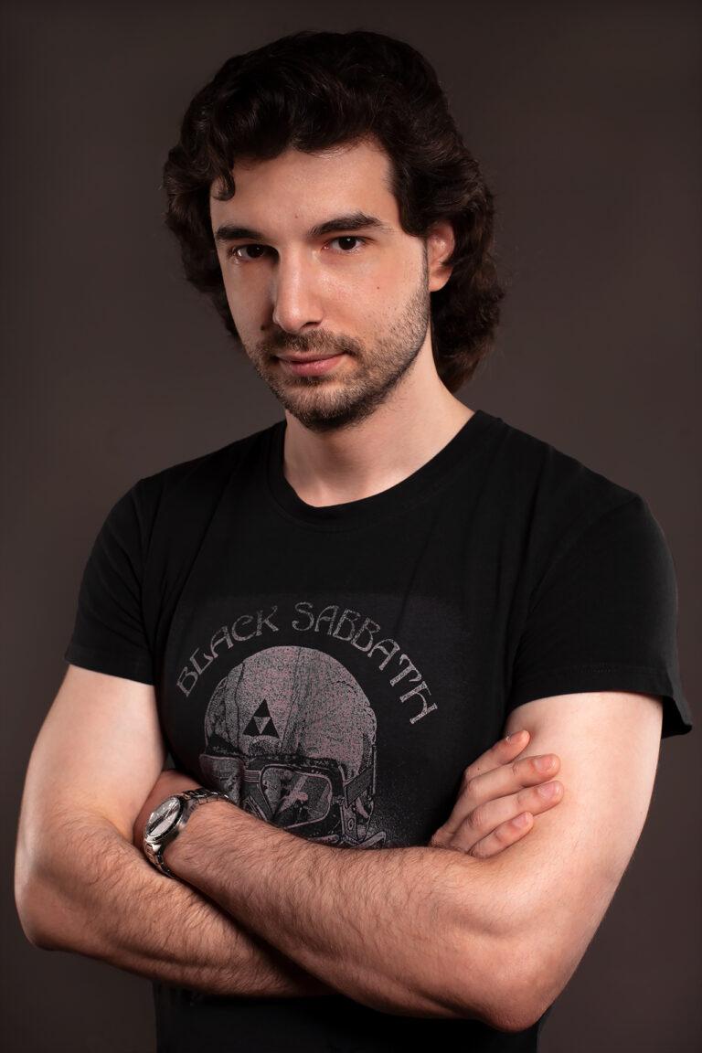 Михаил Гришин