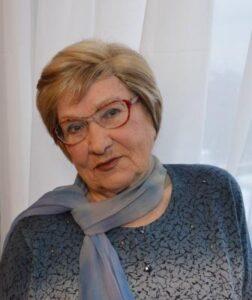 Людмила Шаменкова